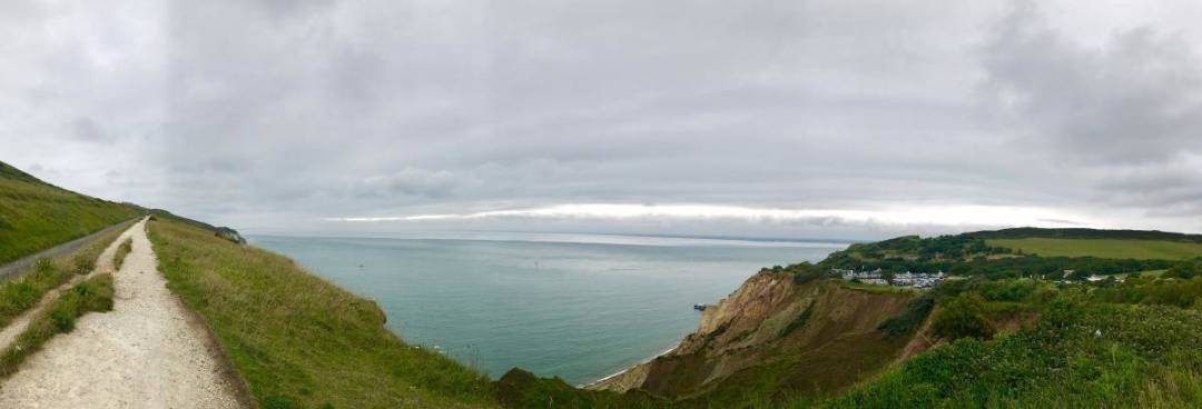 Isle Of Wight, I Love You