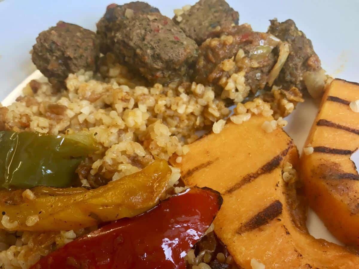 Gourmet Meals From Everdine