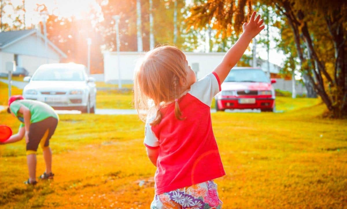 Summer Holiday Activities that Won't Break the Bank