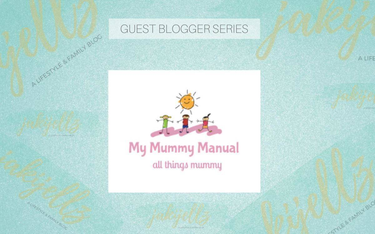 Guest Blogger Series: A-Z guide To Postpartum Survival – My Mummy Manual