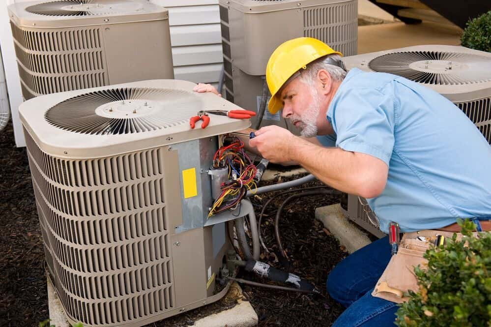 How to Prepare Your HVAC for the Heating Season