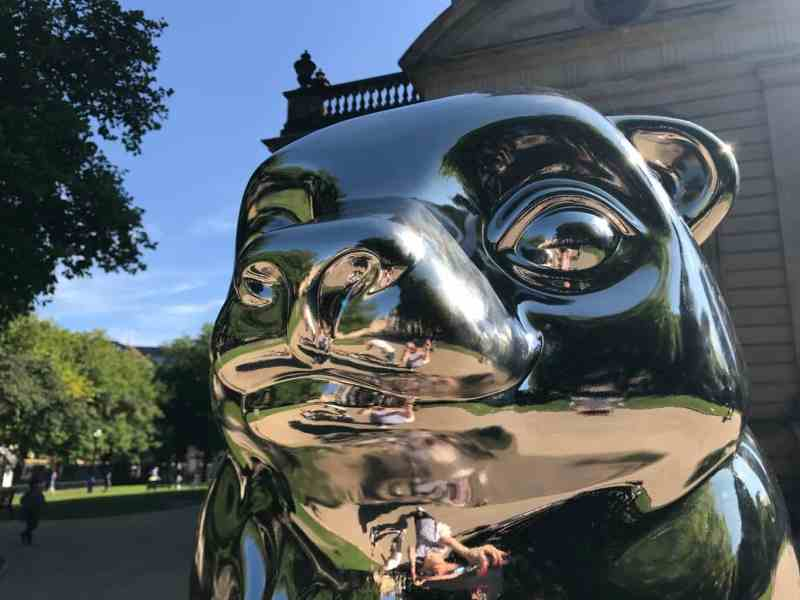 The Big Birmingham Summer Bear Hunt - The Big Sleuth