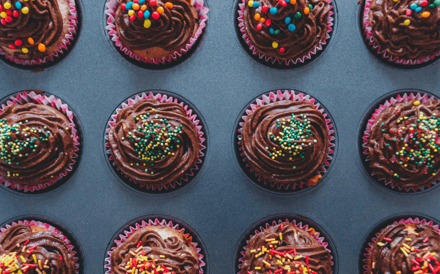 The Only Cupcake Recipes You Need