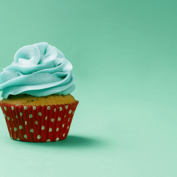 The Only Cupcake Recipe's You Need