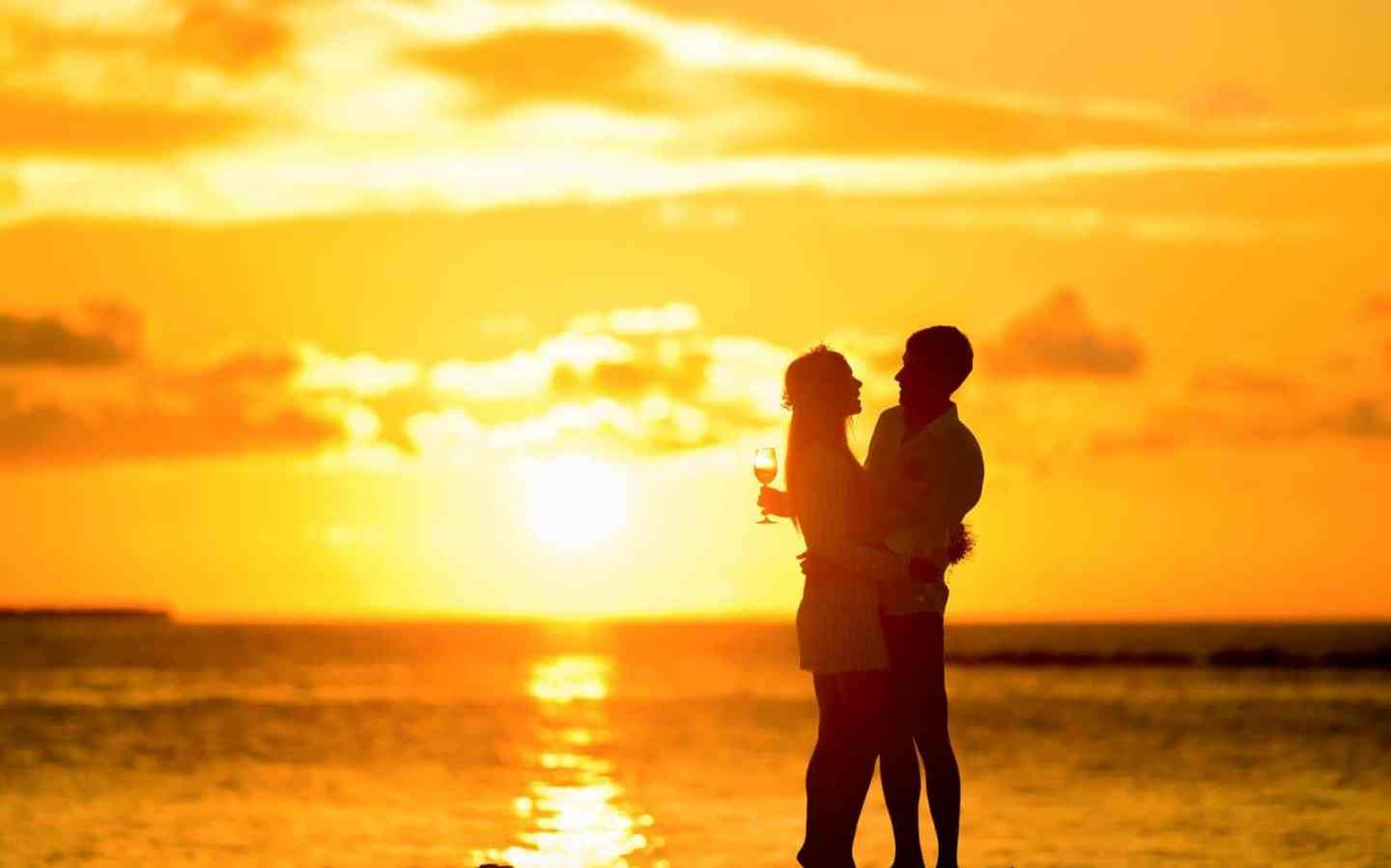 How Do You Know When You're Ready For The Next Step In Your Relationship?
