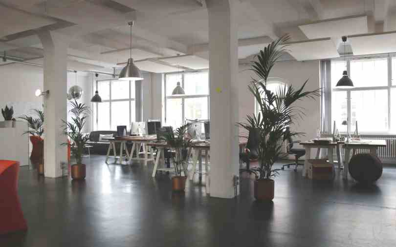 Office interior design tips for all companies
