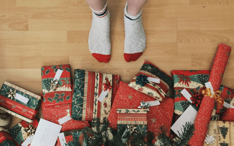 Christmas Shopping Made Easy - The Grown Up Edition (+ SUPERCAR EVENT GIVEAWAY!)