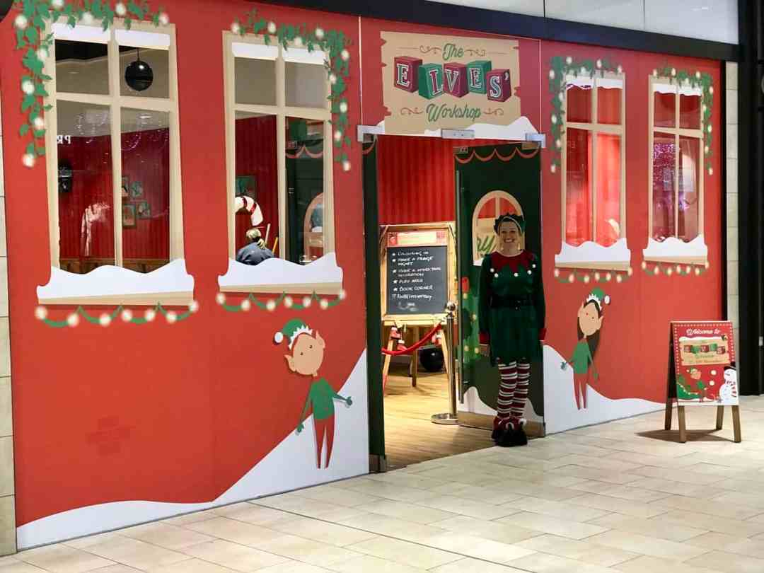 Find Your Festive At Resorts World, Birmingham