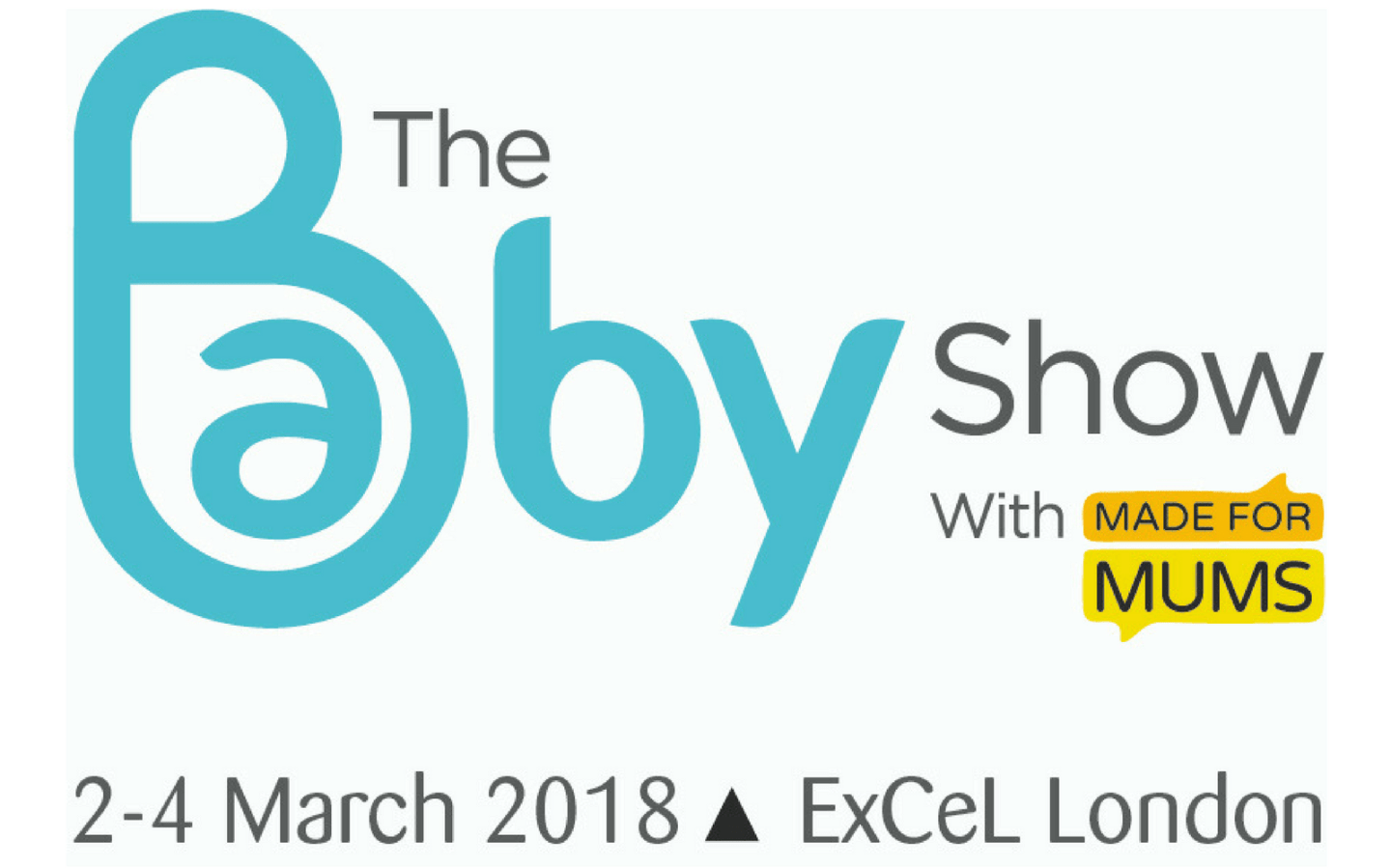 Win Tickets To The Baby Show At London ExCeL: 2nd-4th March