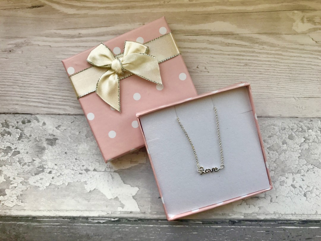 KAYA Jewellery For Baby, Child And Mum + Giveaway!