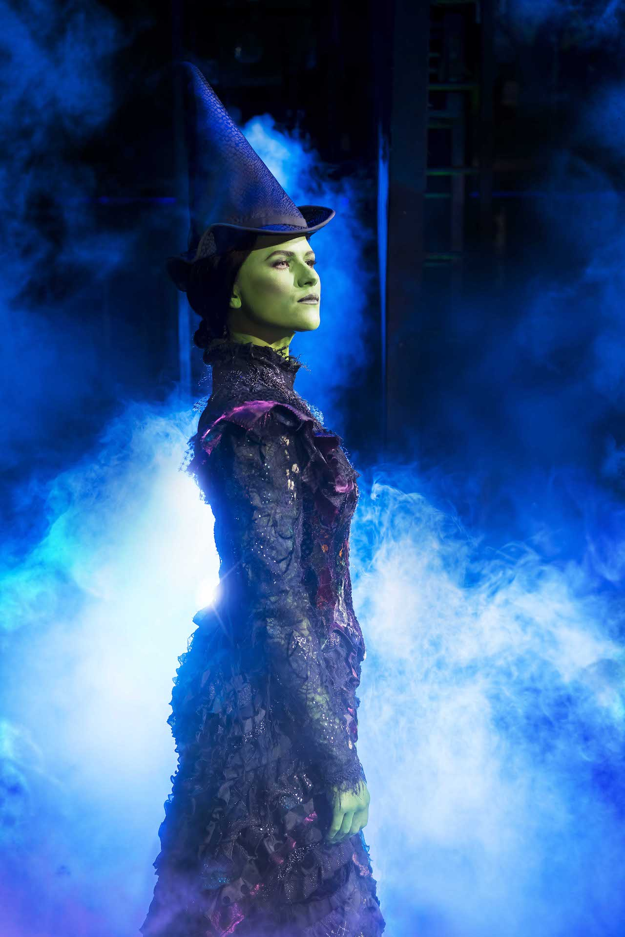 Wicked UK Ireland Tour 2018