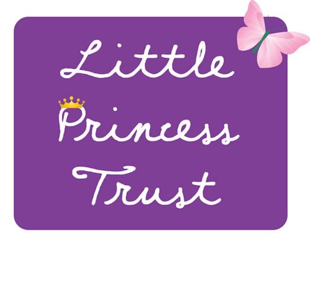 My Pledge To The Little Princess Trust