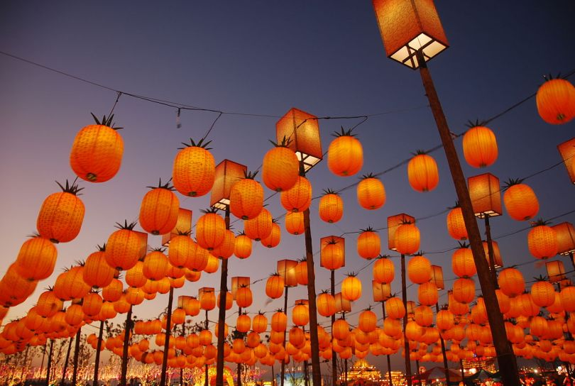 5 Of The Best Festivals Around The World