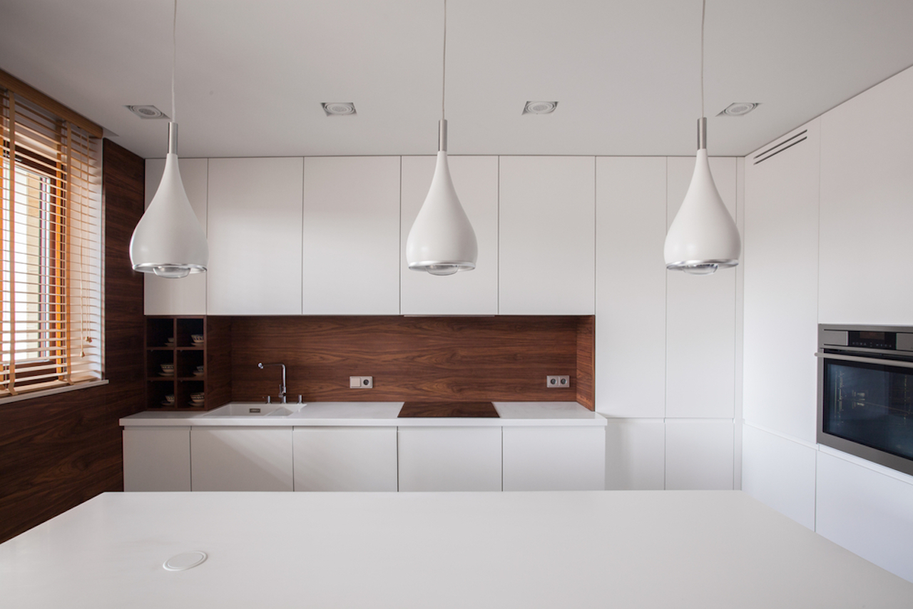 Pendant Lights – The Lighting Trend Which Isn't Going Anywhere