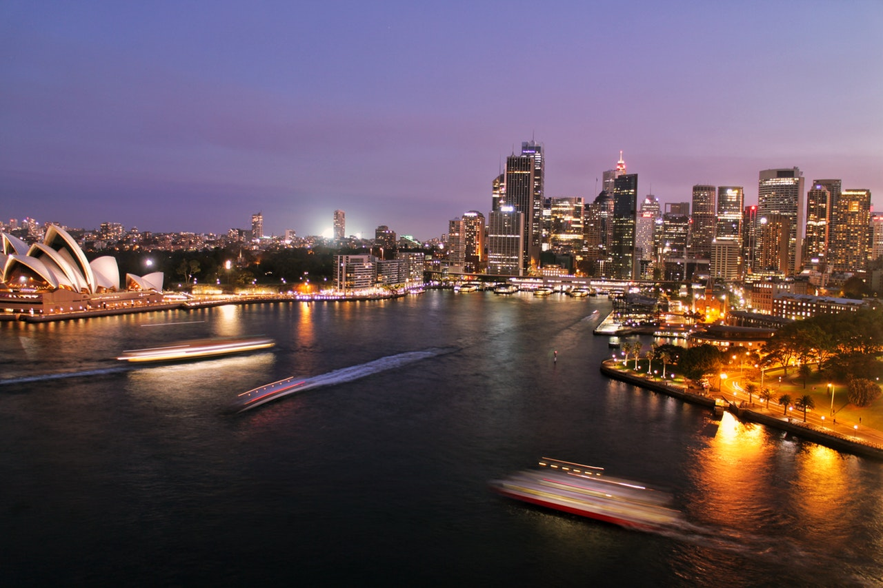 8 Must Do Things To Do In Sydney