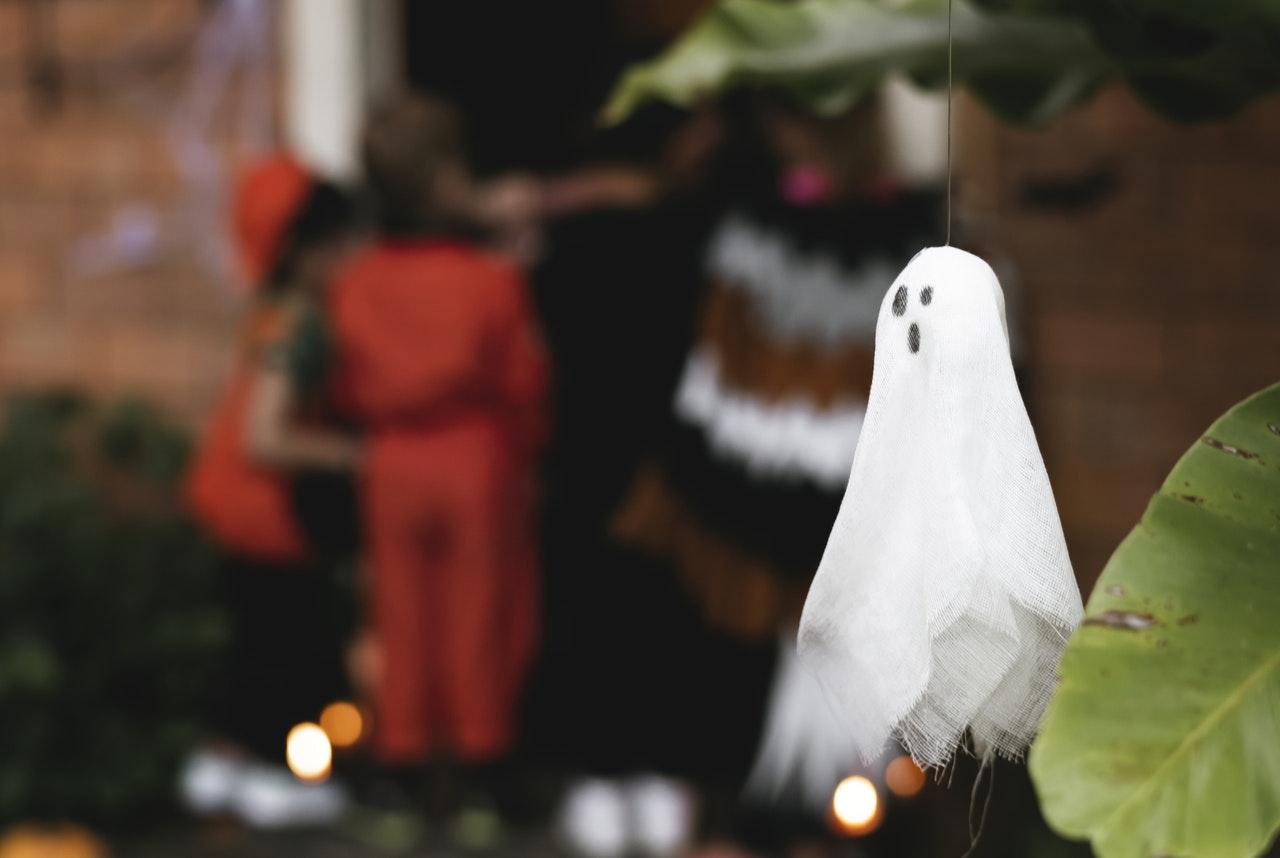 Funny Halloween Tales
