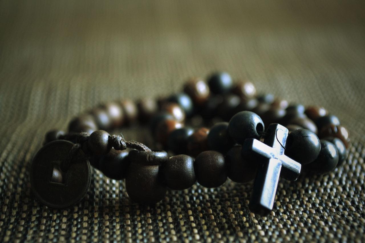 4 Steps For Using Prayer Beads