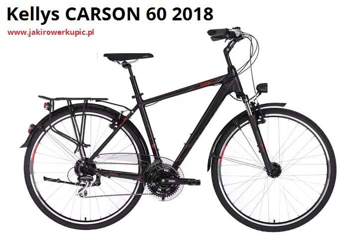 Kellys Carson 60 2018