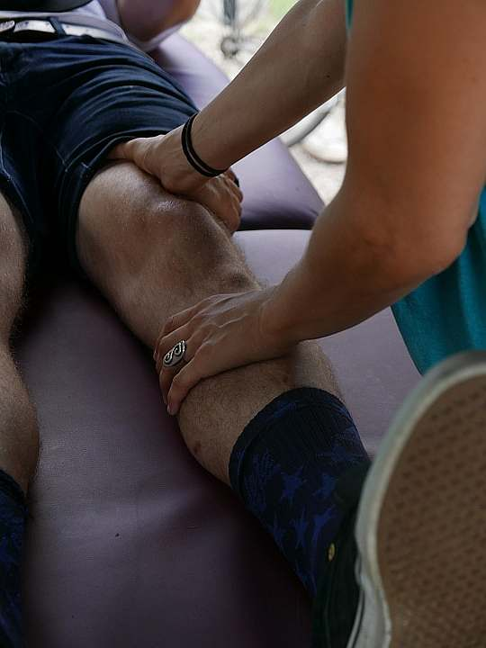 Sportlermassage Stockstadt
