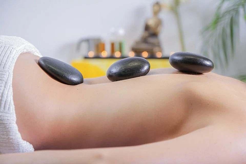 Hot Stone Massage Aschaffenburg