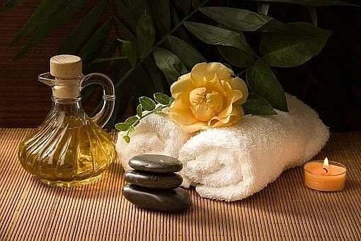 Wellness Massage Aschaffenburg