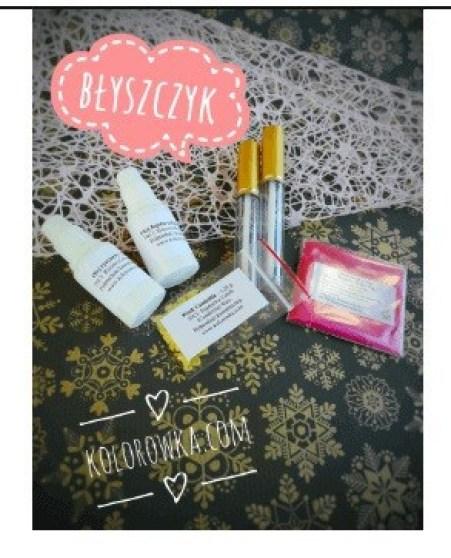 Najlepsze prezenty dla kobiety: naturalny makijaż