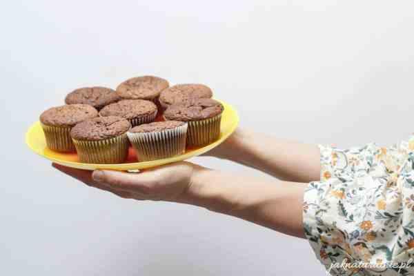 Wegańskie muffiny – jak zrobić? Najlepszy przepis