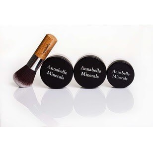 makijaż na walentynki, Makijaż na Walentynki z kosmetykami naturalnymi, Jak naturalnie, Jak naturalnie
