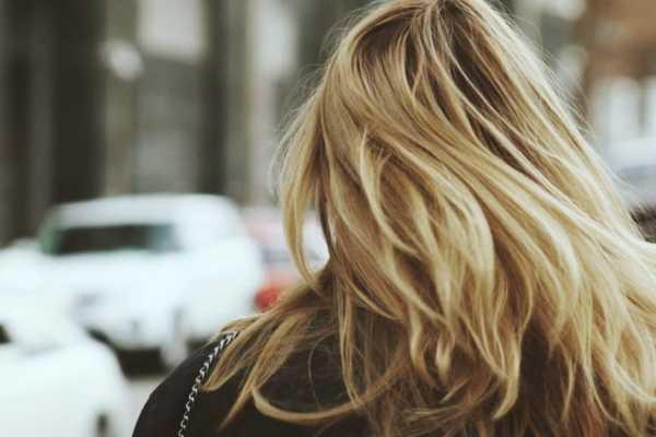 Metoda inwersji, Metoda inwersji, tygodniowa kuracja na porost włosów, Jak naturalnie