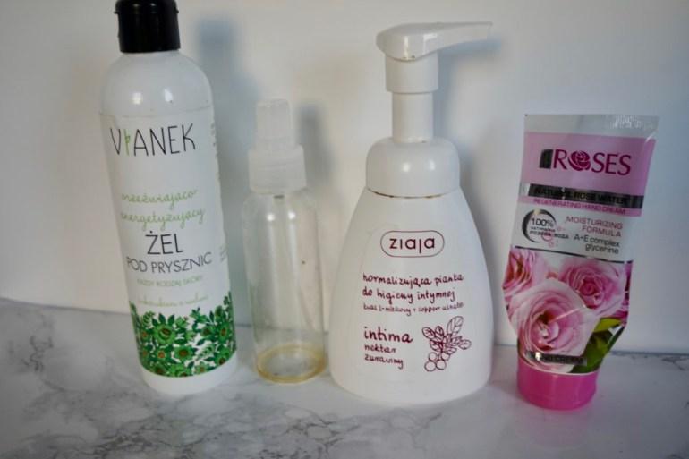 płyn do sprzątania, Ekologiczny płyn do sprzątania DIY, Jak naturalnie
