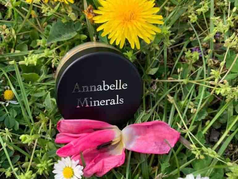 Annabelle Minerals, Mineral highlighter