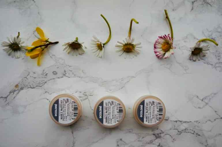 lily lolo, Wiosenny makijaż mineralny z Lily Lolo, Jak naturalnie
