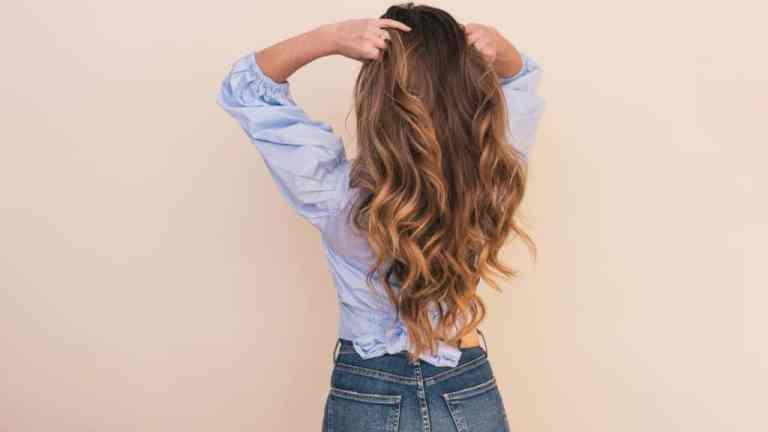 Domowa kuracja PEH na piękne włosy