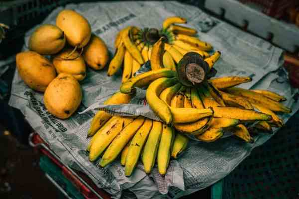 Domowy nawóz z bananów | DIY najprostszy przepis
