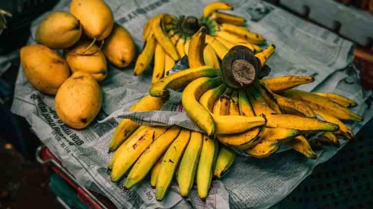 Domowy nawóz z bananów | najprostszy przepis