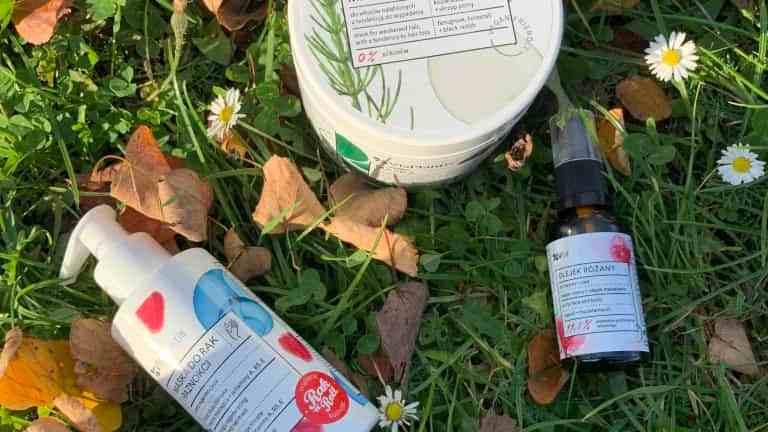 Vis Plantis | nowości do ciała, twarzy i włosów