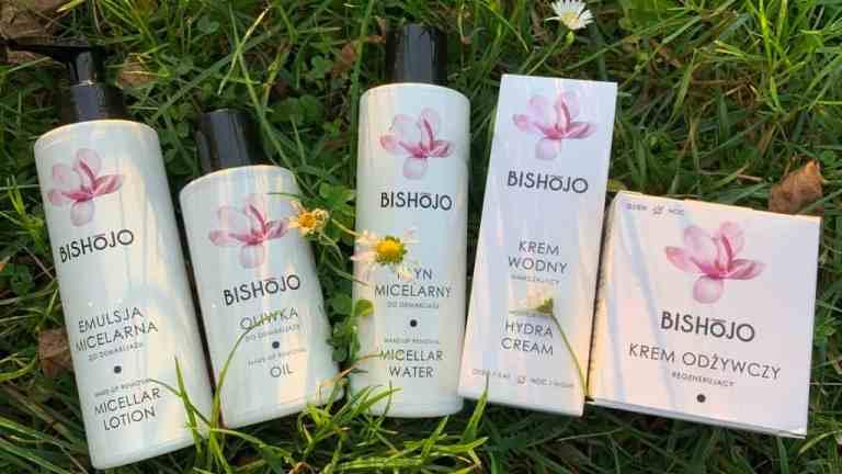 Bishojo | japoński rytuał  pielęgnacji twarzy