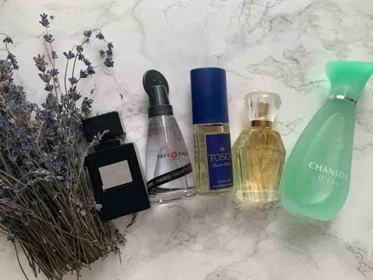 Tanie i dobre perfumy