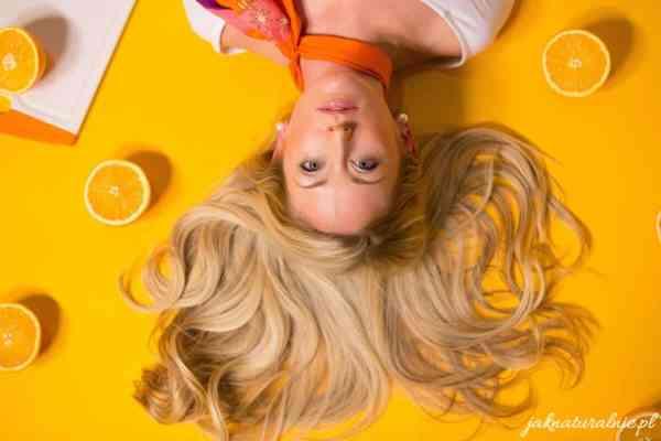 Laminowanie włosów galaretką | DIY zabieg na włosy