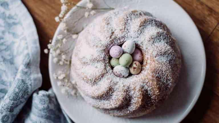 Fit przepisy na Wielkanoc, zdrowe i wegańskie dania