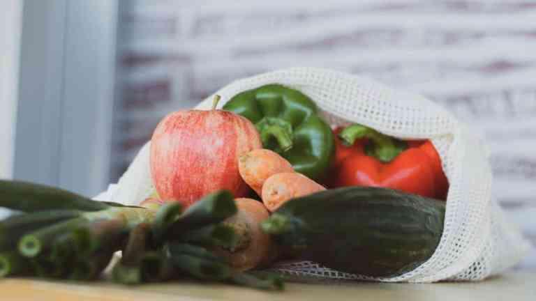 Jak należy myć owoce i warzywa? | zdrowie z kuchni