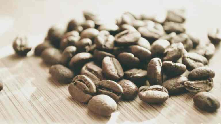 Peeling kawowy DIY do ciała- na cellulit i gładką skórę