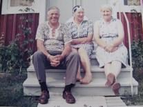Sven, Anna och Sofia