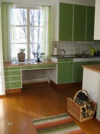 köket - the kitchen
