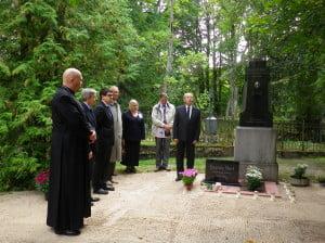 Eugenie Hurdale pühendatud mälestuspäev