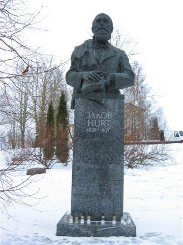 Jakob Hurda mälestuspäev