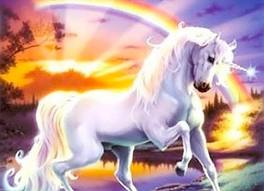unicorn-white-horse11