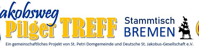 12.9.2019, 18.30 Uhr – Jakobsweg PilgerTREFF (Stammtisch) BREMEN – Treffen mit und für Pilger
