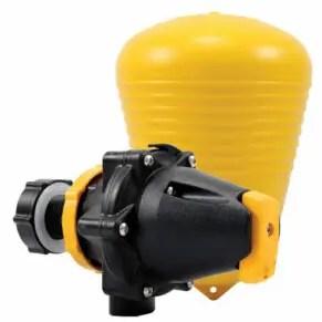 Jobe valve