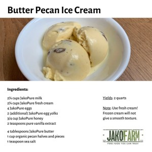 Read more about the article Our Family's Favorite Summer Recipe